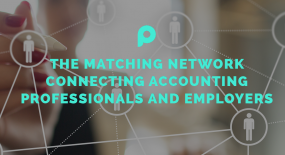 ProCircle – The Matching Network for Accounting Professionals