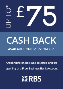 Free Business Banking & Cash Back